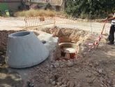 La depuradora de Gebas estar� terminada para final de verano