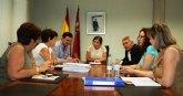 Más de la mitad de los residentes del Centro Ocupacional de Espinardo se reagruparán en Fortuna