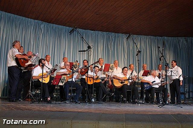 Los coros y agrupaciones musicales locales ambientarán este fin de semana las fiestas de Santiago Apóstol 2013 - 1, Foto 1