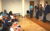 55 niños con hemofilia aprenden autocuidados en las jornadas nacionales que se celebran en Totana
