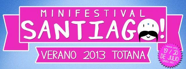 Hoy viernes y mañana sábado tendrá lugar la III edición del miniFestival SantiaGO! - 1, Foto 1
