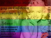 Organizan una fiesta en Totana con motivo del 'Día del orgullo Gay'