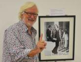 El británico Bill Zygmant repasa los iconos musicales y sociales de las décadas de los 60, 70 y 80