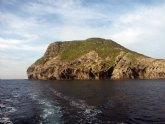 La Comunidad intensifica la vigilancia en la Isla Grosa y El Farralón