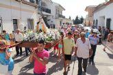 El Barrio de Los Limoneros de Puerto Lumbreras y la pedanía de Góñar celebran sus fiestas en honor  a la Virgen del Carmen