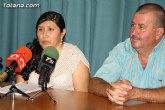El Pleno ordinario de julio se adelanta al miércoles por la festividad local de Santiago Apósol