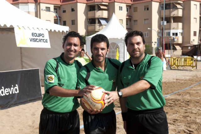 El CD Murcia FP se alzó con el VI Campeonato Bluesport de La Manga - 2, Foto 2