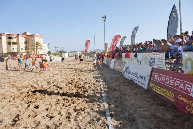 El CD Murcia FP se alzó con el VI Campeonato Bluesport de La Manga - 4, Foto 4