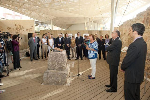 Antonio Brufau: Repsol le debe todo a Cartagena - 3, Foto 3