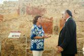 Antonio Brufau: Repsol le debe todo a Cartagena