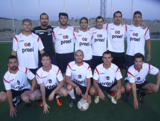 Un total de 19 equipos participaron en las 12 horas de futbol-7 - 2, Foto 2