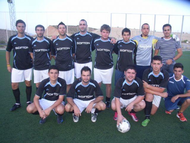 Un total de 19 equipos participaron en las 12 horas de futbol-7 - 4, Foto 4