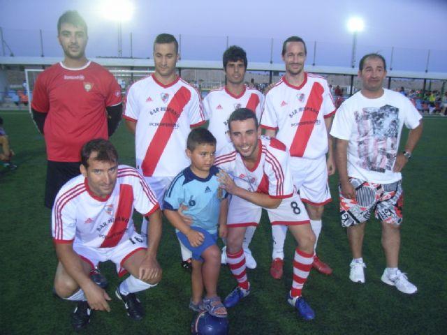 Un total de 19 equipos participaron en las 12 horas de futbol-7 - 5, Foto 5