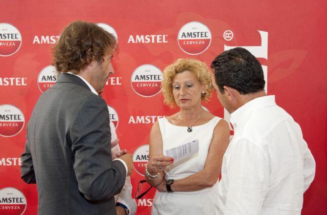 Macaco, Seguridad Social y Robert Ramírez actuarán en el Conciertazo Amstel de Carthagineses y Romanos - 2, Foto 2