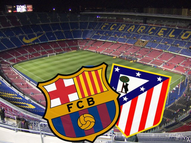 The Totana Rock Barcelona organizes a trip to the final of the Supercopa of Spain.