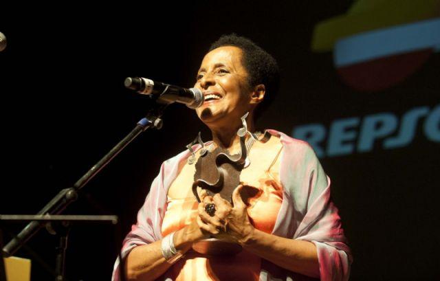 La Mar de Músicas homenajeó a la cantante peruana Susana Baca - 3, Foto 3