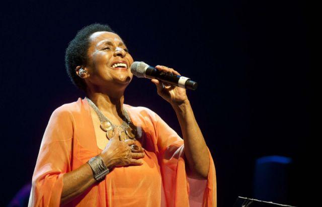 La Mar de Músicas homenajeó a la cantante peruana Susana Baca - 5, Foto 5