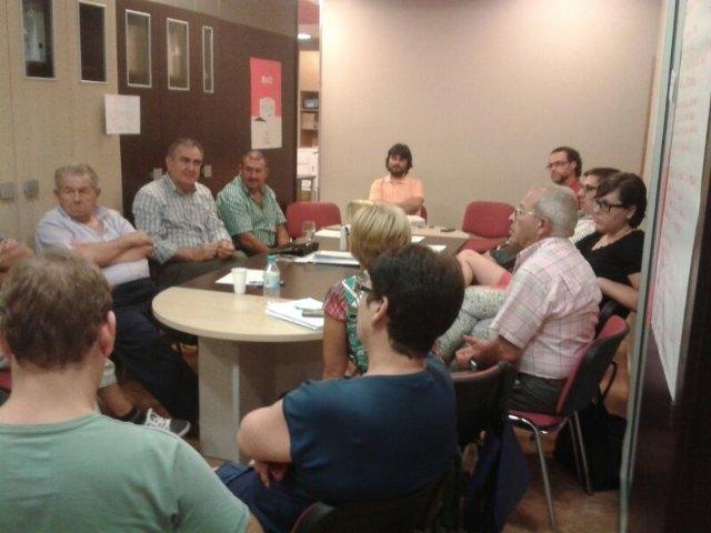 Tovar: En 2015, Totana será gobernada por el Partido Socialista - 2, Foto 2