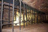 La espectacularidad de la Cueva Victoria se abrirá al público este domingo