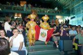 La Mar de Músicas homenajeó a la cantante peruana Susana Baca