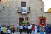 Pliego celebra sus primeras fiestas patronales en honor a Santiago Apóstol