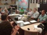 Tovar: 'En 2015, Totana será gobernada por el Partido Socialista'