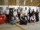 El 'Virgen de la Salud' sigue cosechando éxitos fuera de las fronteras regionales