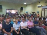 Nueva reunión con los vecinos de Portmán para tratar sobre la regeneración