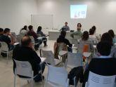 Concluye el Programa de Acciones de Orientación para el empleo en el Ayuntamiento tras 949 horas