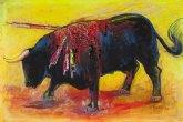 El Museo del Palacio Almudí acoge una exposición artística sobre la feria taurina