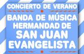Concierto de Verano en el Centro de Artes Escénicas 'Cine Velasco' de Totana