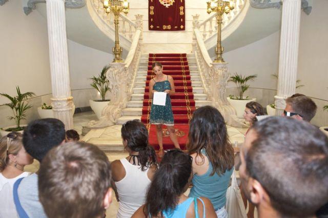 El programa Summer University fomenta los encuentros interculturales entre los jóvenes europeos - 1, Foto 1