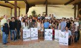 40 alumnos de la Escuela de Arquitectura de la UCAM crean propuestas para la revitalización del casco antiguo de Puerto Lumbreras