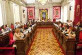 El lunes se reúne el pleno de la corporación municipal