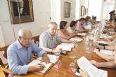 Las familias con necesidades dispondrán de un fondo social de 157.000 euros para pagar los recibos del agua