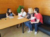 Fundación Fade ofrece apoyo educativo a 44 menores en situación de vulnerabilidad