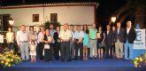 Puerto Lumbreras distingue a sus empresas con los Premios 'Municipio Emprendedor 2013'