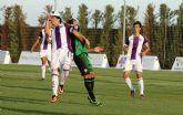Real Valladolid 1-2 Elche CF