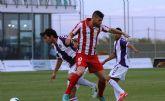 Real Valladolid 2-0 UD Almería