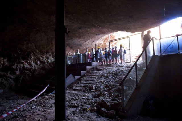 Treinta minutos por la historia de la Cueva Victoria - 4, Foto 4