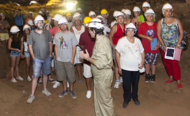 Treinta minutos por la historia de la Cueva Victoria - 5, Foto 5
