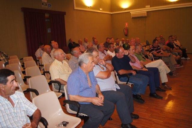 Se celebra una asamblea informativa - 3, Foto 3
