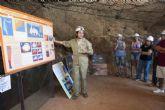 Treinta minutos por la historia de la Cueva Victoria