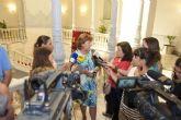 El AVE podría llegar a Cartagena por Mandarache