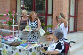 La residencia Mensajeros de la Paz celebra el Día de los abuelos