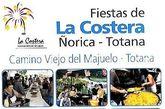 Este fin de semana se celebran las fiestas de la pedanía de La Costera-Ñorica