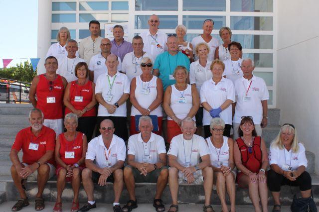 F.A.S.T.. celebra sus I jornadas de puertas abiertas sobre primeros auxilios - 1, Foto 1