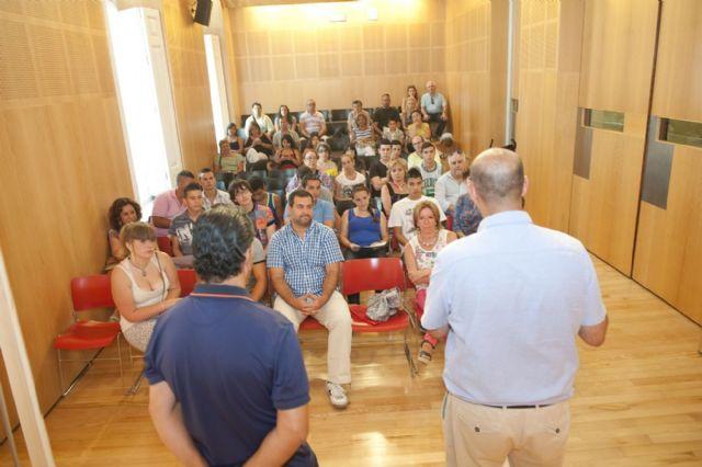Jóvenes cartageneros retoman sus estudios gracias a los PCPI impartidos por la ADLE - 4, Foto 4