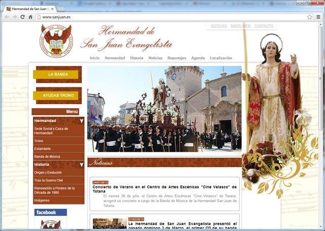 <a href=http://www.sanjuan.es target=_blank>www.sanjuan.es</a>, Foto 1