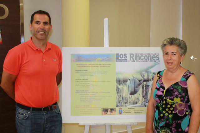 Los Rincones rinden honores a San Cayetano del 1 al 4 de agosto - 1, Foto 1